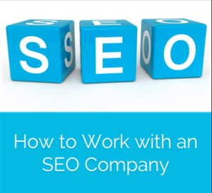 How to Work with an SEO Company Without Hampering its Progress