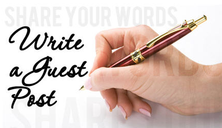 5 Best Reasons to Write Guest Posts for Online Exposures and Authority