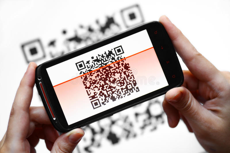 Advanced QR Code Tracking Techniques
