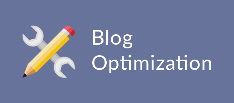 Blog Optimization: Auditing my own Blog for SEO Best Practices