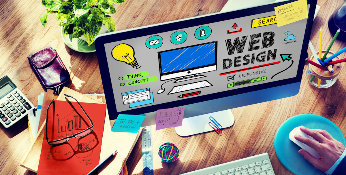 Website Design Firm